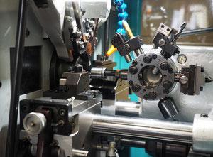 Td36 2A Cnc Drehautomat TD36 2A CNC ( FAGOR ) Токарный станок с ЧПУ