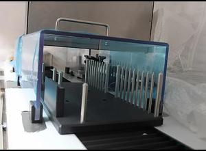 Sybermat PLASTICOMB Sonstige pharmazeutische / chemische Maschine