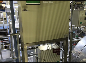 3C 8000 Liters Behalter