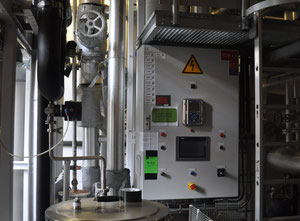 Finn-Aqua T50761 T50761 Sonstige pharmazeutische / chemische Maschine