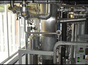 Stilmas MS2006S Sonstige pharmazeutische / chemische Maschine