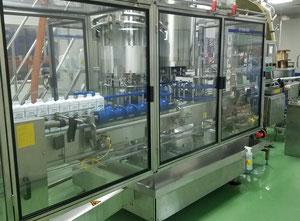 Serac DT8V8/360 Bottling unit