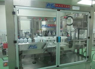 P.E Labeler 770/12T/4S/4E P00703050