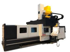 Fourstar FD 1832 Portal milling machine