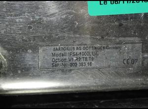 Maszyna przemysłu farmaceutycznego Sartorius IFS4-1000LL-L