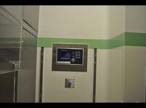 Maszyna przemysłu farmaceutycznego Mettler Toledo IND560