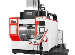 Litz LU800 Горизонтальный обрабатывающий центр