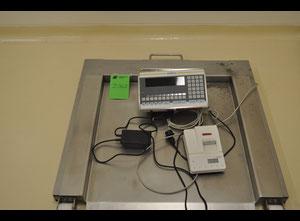 Maszyna przemysłu farmaceutycznego Sartorius IS120