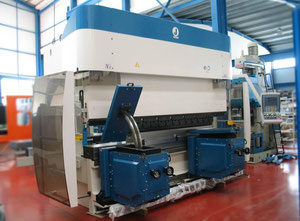 Jordi PHM 30300 Folding machine