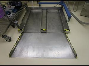 Maszyna przemysłu farmaceutycznego Mettler Toledo CAPACIT