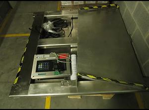 Maszyna przemysłu farmaceutycznego Mettler Toledo 8142