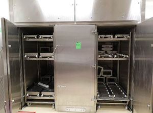 Incubator With Tray Loader INCUBATOR WITH TRAY LOADER Sonstige pharmazeutische / chemische Maschine