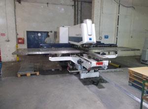 TRUMPF TRUPUNCH 3000 CNC Stanzmaschine