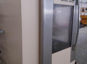 MAHO DMU 35M Bearbeitungszentrum Vertikal
