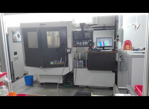 FANUC ROBOCUT ALPFA-OiA Wire cutting edm machine