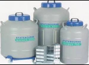 Cryostat CRYOSTAT Sonstige pharmazeutische / chemische Maschine
