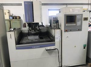 Máquina de electroerosión por hilo MITSUBISHI FX20K