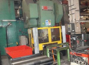 PRESSE ROSS 160 Press brake