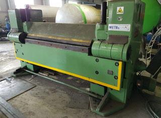 Metalpres XOM 2000/10A P00703161