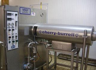 Cherry Burrell VP 3-1 SM P00703170