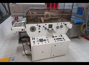 Sollich UT420 Schokoladenproduktionsmaschine