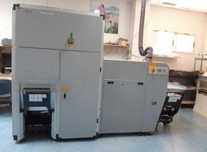 Stampante per carta fotochimica Durst Theta 76 HS