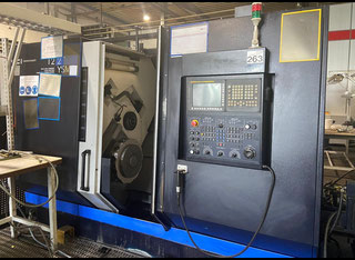 Hwacheon T2-2T YSMC P00703195