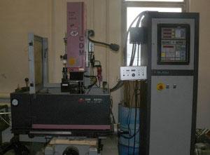 Elektroerozivní hloubička CDM ROVELLA ELDIS 2-30