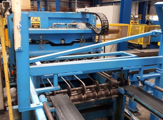 Samesor Smt International tile plate manufacturing line P00703205