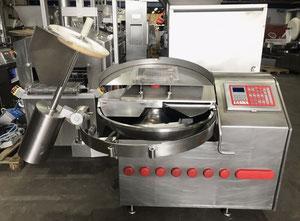 Krájecí stroj na maso Laska KU65AC