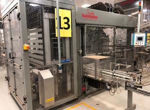 Kartoniarka zbiorcza Sewtec Automation LX5249-3