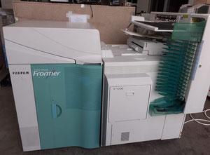Fuji Frontier 7700 Цифровой пресс