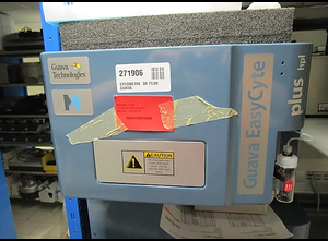 Máquina de farmacéutico / química  miscelánea Flow Cytometer GUAVA EASYCYTE 5HT