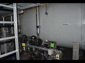 Máquina de farmacéutico / química  miscelánea Storage Tank STORAGE TANK