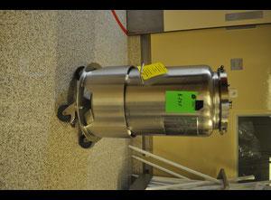 Máquina de farmacéutico / química  miscelánea 3C MOBILE TANK