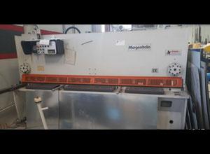 Cisaille CNC Morgen HGA 31/6 - 3000 mm x 6 mm