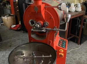 Macchina per la torrefazione del caffè Has Garanti HSR-5