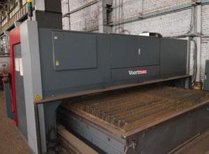 Delme makinesi Voortman V630
