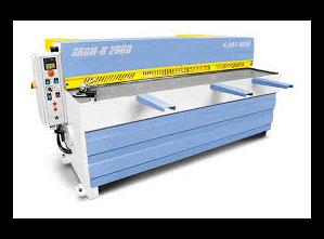 Saymak SRGM 1560x3 CNC Schere