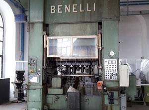 Metal Pres Benelli T150 8 Stazioni