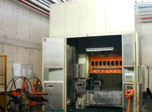 Metal Pres Benelli T130 8 Stazioni