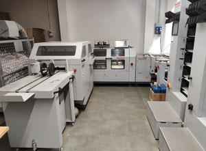Horizon STITCHLINER 5500 Sammelheftermaschine
