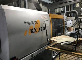 Kawaguchi KX220 P00707013