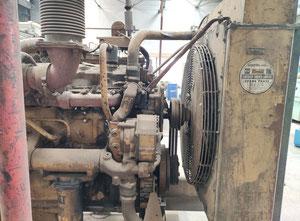Leroy Somer 24V71 Generator