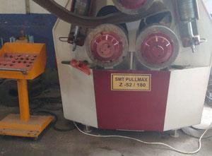 Curvadora de perfiles SMT Pullmax Z-52/180