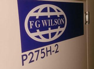 Wilson P275H-2 P00707038