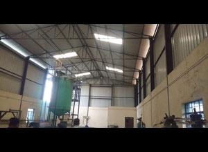 Bajaj, Magnetic Separator, Blower,  Full Infrastructure,  Full Factory. Do not know Sonstige Artikel