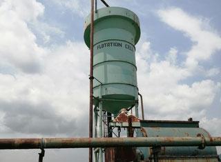Bajaj, Magnetic Separator, Blower,  Full Infrastructure,  Full Factory. Do not know P00707040
