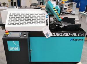 Maszyna do obróbki blach Imet BS 300 AFI-NC