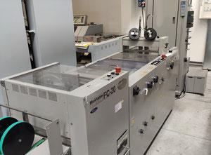 Encarteuse piqueuse Horizon VAC-100A